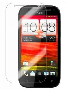Anti-Glare Screen Protector for HTC One SV - Screen Protector