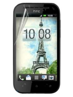 Ultraclear Screen Protector for HTC One SV - Screen Protector