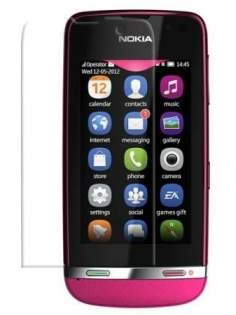 Ultraclear Screen Protector for Nokia Asha 311
