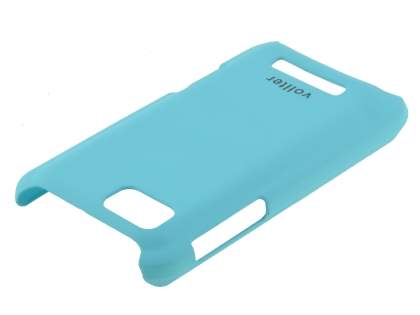 Vollter Ultra Slim Case for Motorola DEFY XT535 - Sky Blue