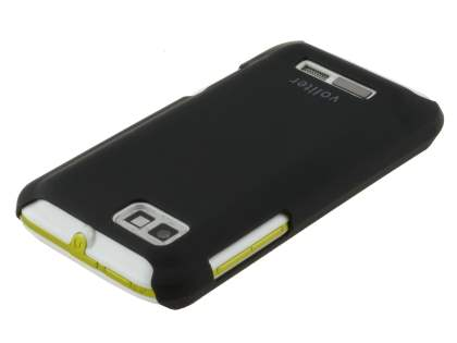 Vollter Ultra Slim Case for Motorola DEFY XT535 - Classic Black