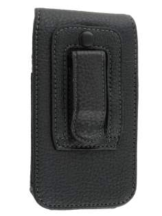 Textured Synthetic Leather Vertical Belt Pouch for Motorola RAZR V XT885/MT887