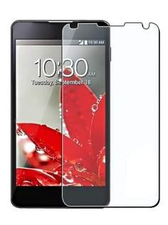 LG Optimus G E975 Anti-Glare Screen Protector