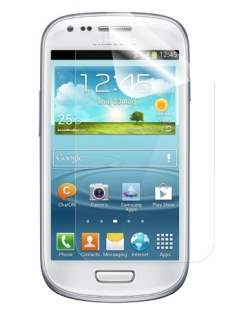 Samsung I8190 Galaxy S3 mini Ultraclear Screen Protector - Screen Protector