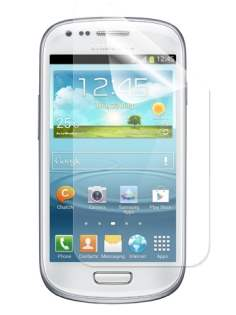 Samsung I8190 Galaxy S3 mini Anti-Glare Screen Protector - Screen Protector