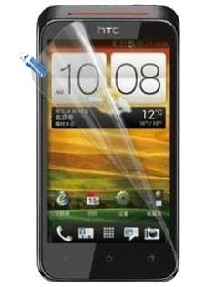 HTC Desire VC T328d Ultraclear Screen Protector