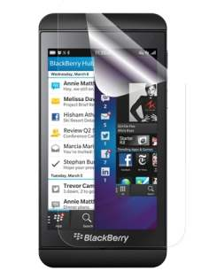 Ultraclear Screen Protector for BlackBerry Z10