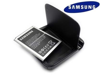 Genuine Samsung I9300 Galaxy SIII Stand and Spare Battery Charger ONLY