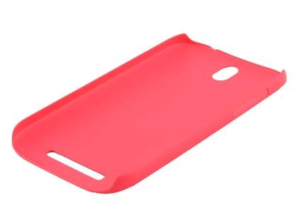 Ultra Slim Case for HTC One SV - Hot Pink