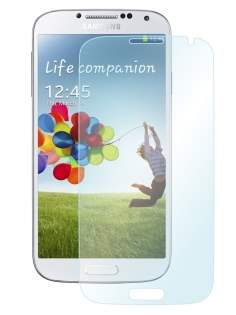 Samsung Galaxy S4 I9500 Ultraclear Screen Protector