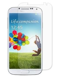 Anti-Glare Screen Protector for Samsung Galaxy S4 I9500