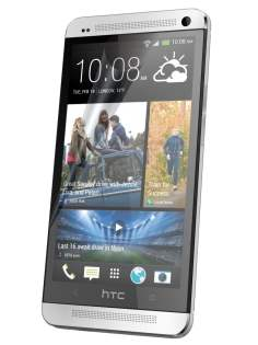 HTC One M7 801e Ultraclear Screen Protector