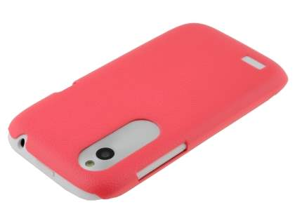 Ultra Slim Case for HTC Desire X - Pink