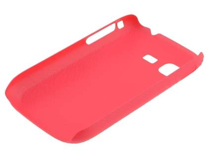 Samsung Galaxy Pocket S5300 Ultra Slim Case plus Screen Protector - Pink