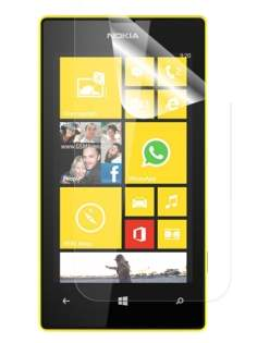 Ultraclear Screen Protector for Nokia Lumia 520