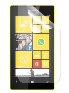 Nokia Lumia 520 Anti-Glare Screen Protector