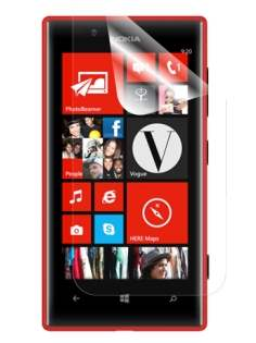 Ultraclear Screen Protector for Nokia Lumia 720 - Screen Protector