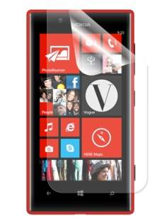 Anti-Glare Screen Protector for Nokia Lumia 720 - Screen Protector
