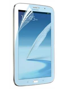 Samsung Galaxy Note 8.0 Ultraclear Screen Protector - Screen Protector