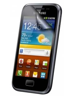 Anti-Glare Screen Protector for Samsung Galaxy Ace 2 I8160 - Screen Protector
