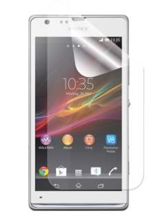 Anti-Glare Screen Protector for Sony Xperia SP LTE