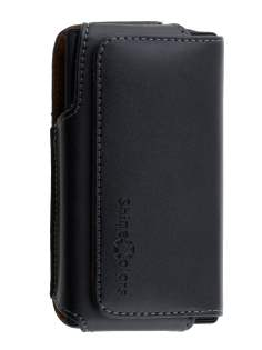 Extra-tough Genuine Leather ShineColours belt pouch for Nokia Lumia 520
