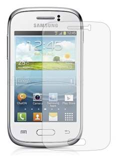 Anti-Glare Screen Protector for Samsung Galaxy Young S6310 - Screen Protector
