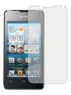Anti-Glare Screen Protector for Huawei Ascend Y300 - Screen Protector