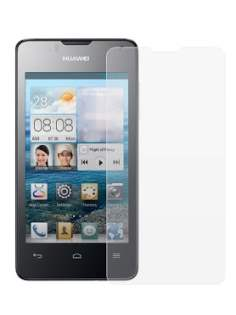 Ultraclear Screen Protector for Huawei Ascend Y300 - Screen Protector