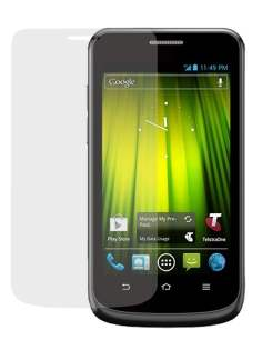 Anti-Glare Screen Protector for ZTE Telstra Frontier 4G - Screen Protector