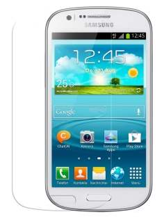Ultraclear Screen Protector for Samsung Galaxy Express i8730 - Screen Protector