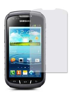 Ultraclear Screen Protector for Samsung Galaxy Xcover II S7710 - Screen Protector