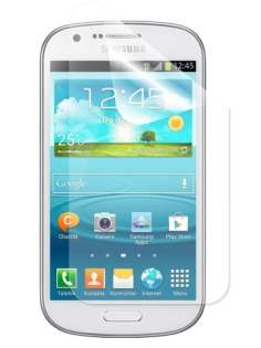 Anti-Glare Screen Protector for Samsung Galaxy Express i8730 - Screen Protector