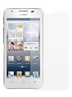 Huawei Ascend G510 Anti-Glare Screen Protector