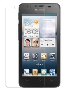 Huawei Ascend G510 Ultraclear Screen Protector