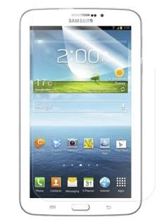 Ultraclear Screen Protector for Samsung Galaxy Tab 3 7.0 - Screen Protector