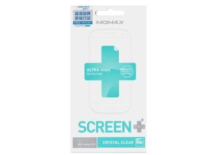 MOMAX Crystal-Clear Screen Protector for Nokia Lumia 920