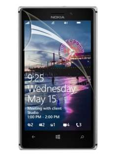 Nokia Lumia 925 Ultraclear Screen Protector