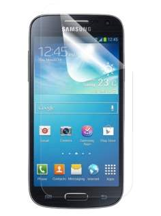 Ultraclear Screen Protector for Samsung Galaxy S4 mini