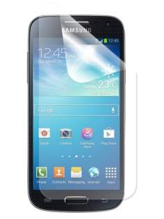 Samsung Galaxy S4 mini Anti-Glare Screen Protector