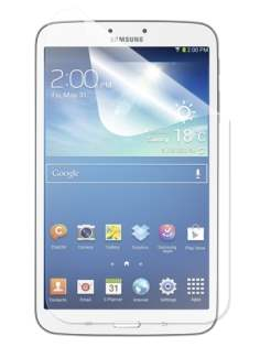 Anti-Glare Screen Protector for Samsung Galaxy Tab 3 8.0 - Screen Protector