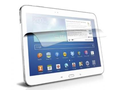 Samsung Galaxy Tab 3 10.1 anti-glare Screen Protector