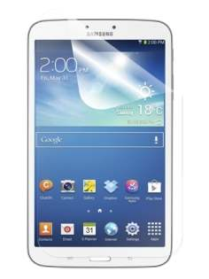 Ultraclear Screen Protector for Samsung Galaxy Tab 3 8.0 - Screen Protector