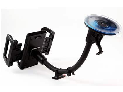 PeriPower Cradle with Flexible Neck - Cradle