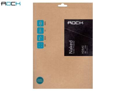 ROCK Naked HD & AS Screen Protector for Samsung Galaxy Tab 3 10.1