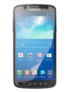 Anti-Glare Screen Protector for Samsung I9295 Galaxy S4 Active