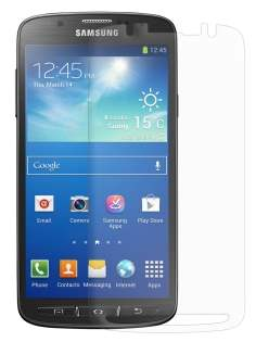 Ultraclear Screen Protector for Samsung I9295 Galaxy S4 Active - Screen Protector