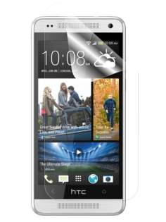 Ultraclear Screen Protector for HTC One Mini