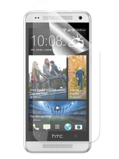 HTC One Mini Anti-Glare Screen Protector