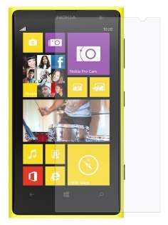 Nokia Lumia 1020 Ultraclear Screen Protector